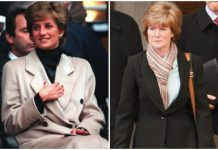 Princess Diana Secrets
