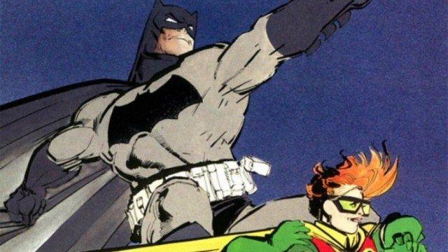 Influential Comics