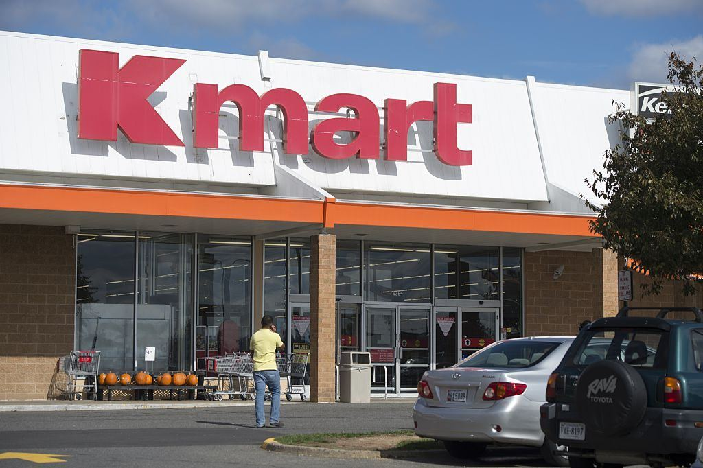 ec8532a7a23 Why Kmart is Dead - Sweet Curious