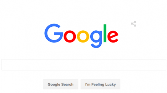 Never Google