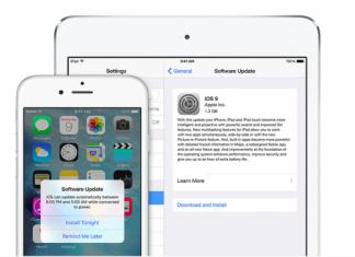 iPhone Running Like New