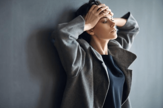 Habits Control Anxiety